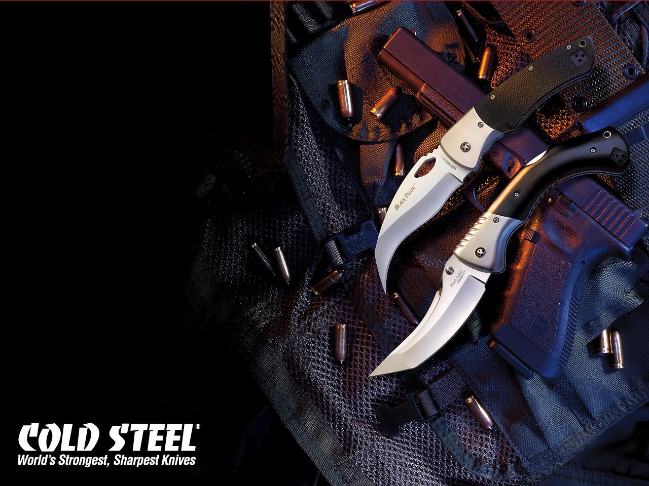 Swords &amp More Cold Steel