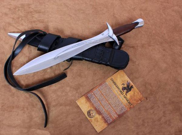 Swords & More