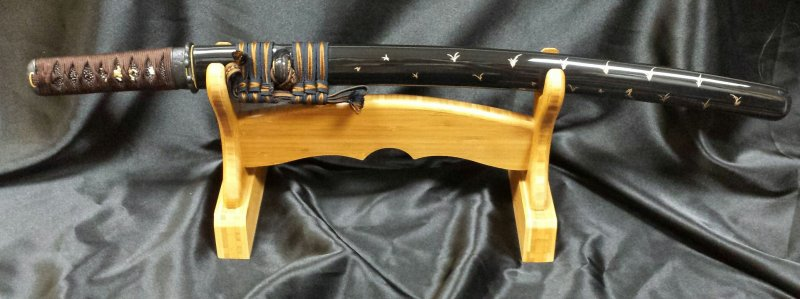 Peace Wakizashi | Swords & more